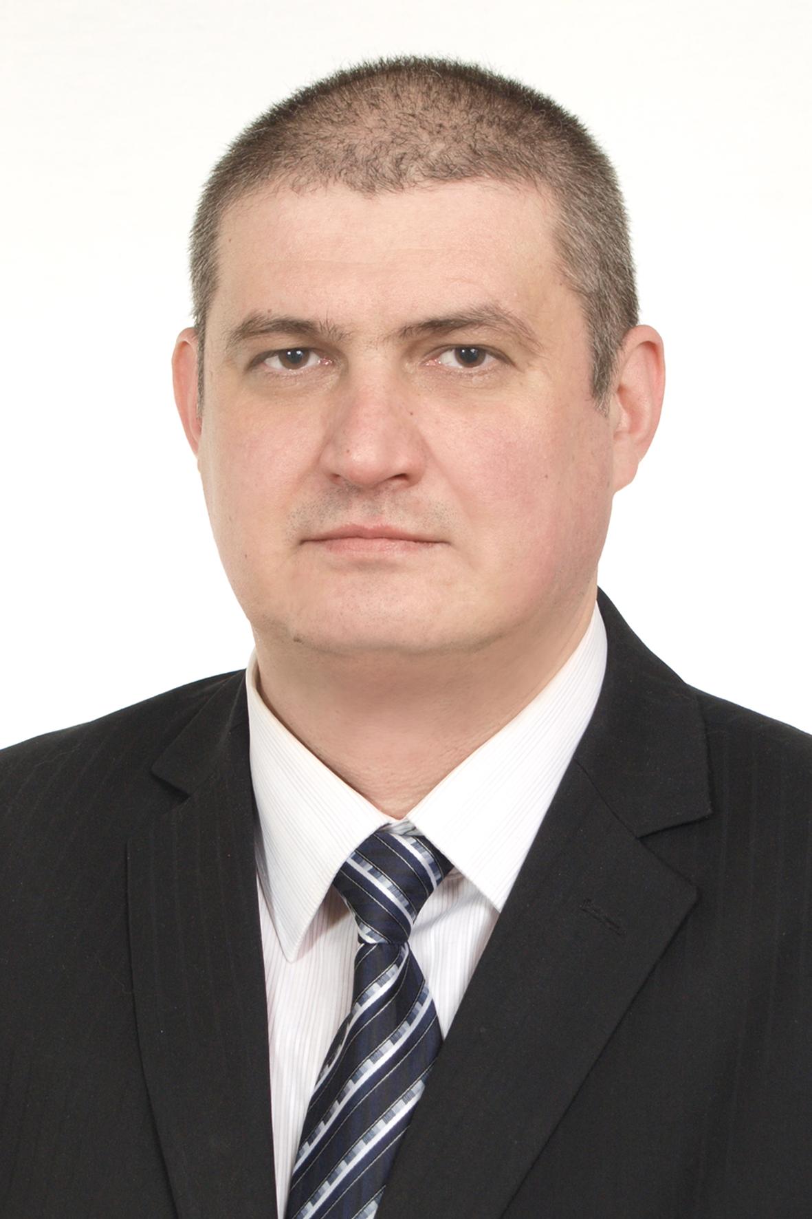Кондратюк Олег Леонідович